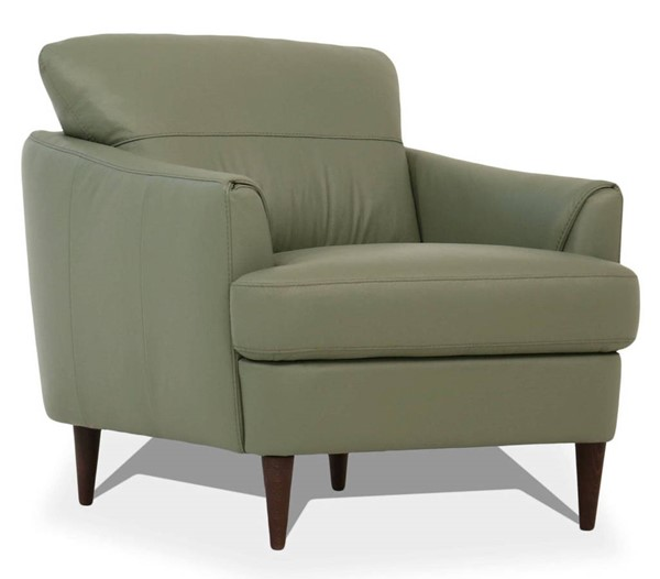 Acme Furniture Helena Moss Green Chair ACM-54572