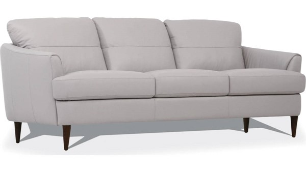 Acme Furniture Helena Pearl Gray Sofa ACM-54575