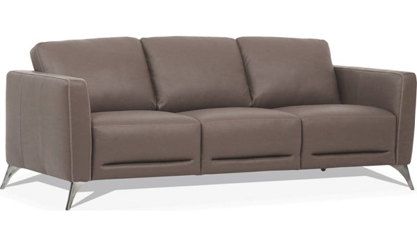 Acme Furniture Malaga Taupe Sofas ACM-5500-SF-VAR