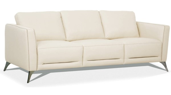 Acme Furniture Malaga Cream Sofa ACM-55005