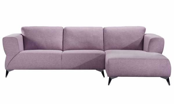 Acme Furniture Josiah Pale Berries Sectional Sofa ACM-55090
