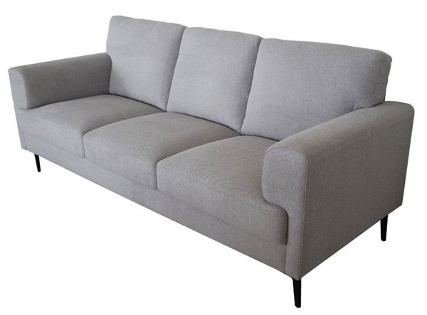 Acme Furniture Kyrene Light Gray Sofa ACM-56925