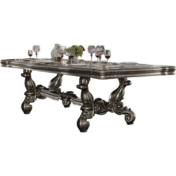 Acme Furniture Versailles Antique Dining Table ACM-66820