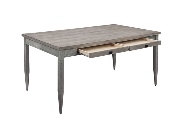 Acme Furniture Ornat Gray Dining Table ACM-70270