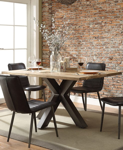 Acme Furniture Hosmer Dining Table ACM-70420