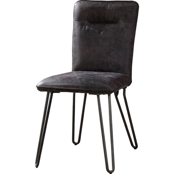 2 Acme Furniture Orchards Side Chairs ACM-70424