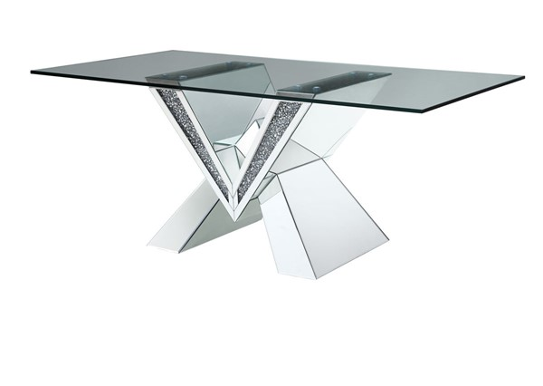 Acme Furniture Noralie Dining Table ACM-71280