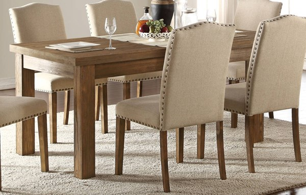 Acme Furniture Parker Dining Table ACM-71738