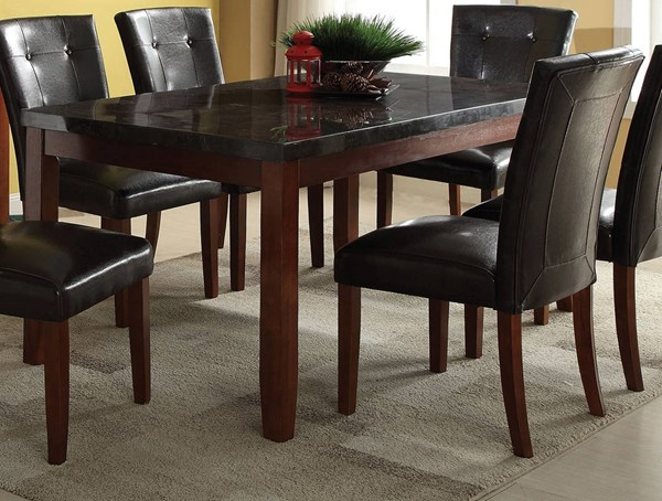 Acme Furniture Faymoor Walnut Dining Table ACM-71745