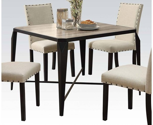 Acme Furniture Oldlake Wood Dining Table ACM-71920