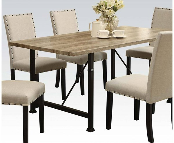 Acme Furniture Oldlake Dining Table ACM-71925