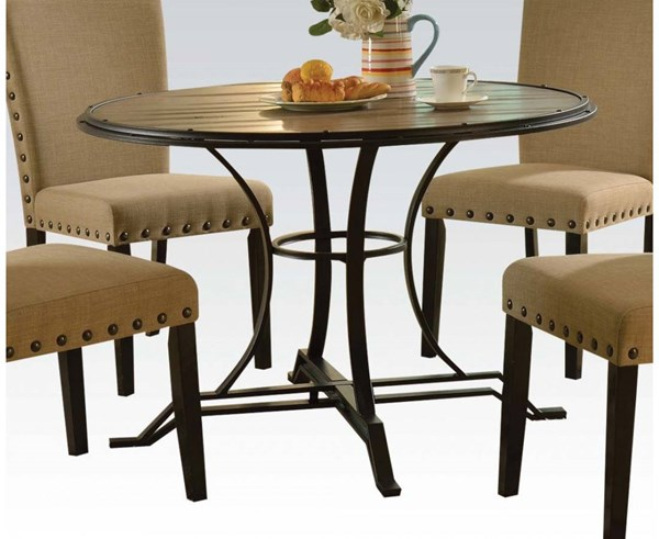 Acme Furniture Byton Dining Table ACM-71930