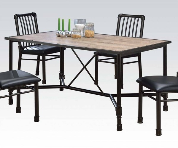 Acme Furniture Caitlin Dining Table ACM-72035