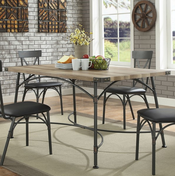 Acme Furniture Itzel Dining Table ACM-72080