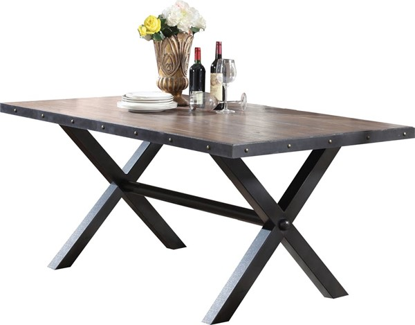 Acme Furniture Earvin Dining Table ACM-72230