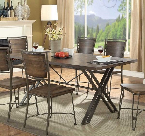 Acme Furniture Jodoc Dining Table ACM-72345