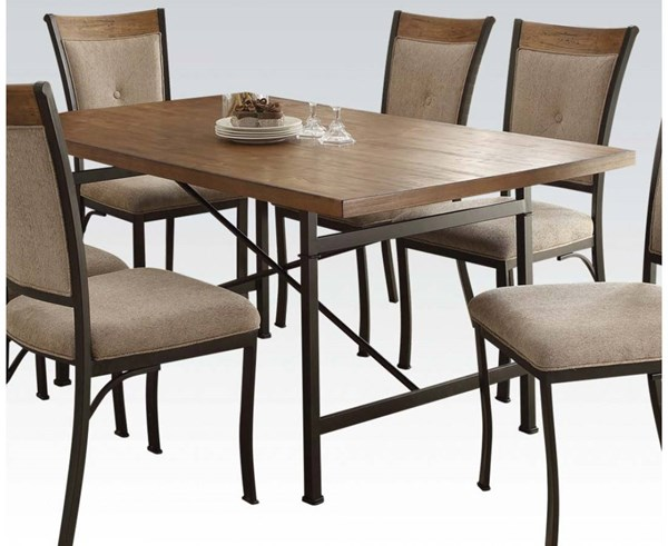 Acme Furniture Zeke Dining Table ACM-73020