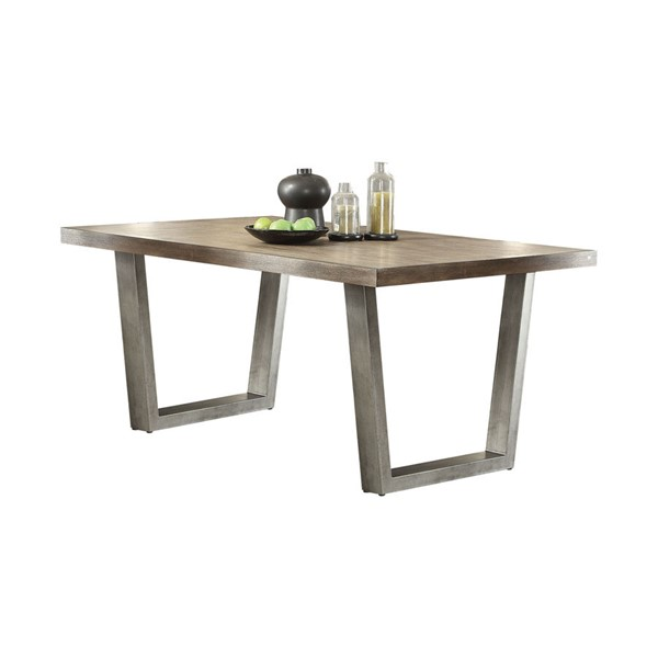 Acme Furniture Lazarus Dining Table ACM-73110