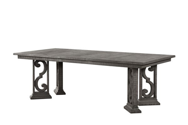 Acme Furniture Artesia Salvaged Natural Rectangle Dining Table ACM-77090