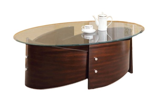 Acme Furniture Dajon Espresso Coffee Table ACM-80193