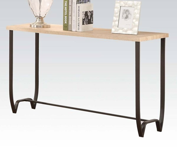 Acme Furniture Isidore Sofa Table ACM-80412