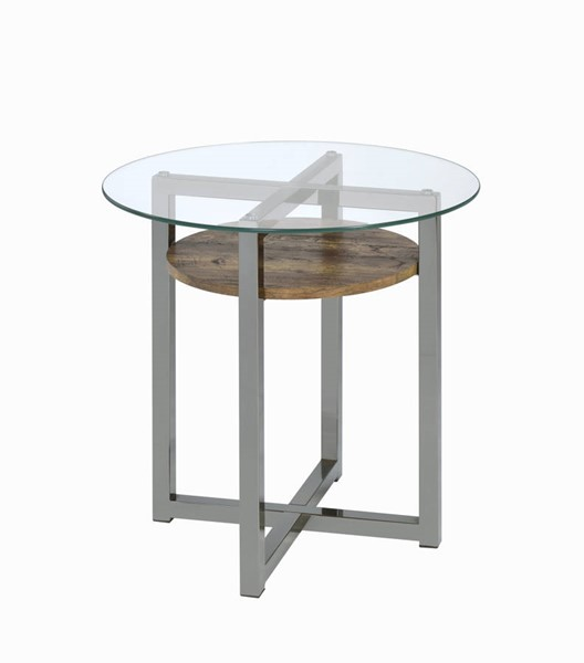 Acme Furniture Janette End Table ACM-80562