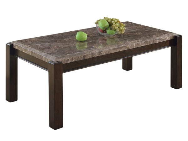 Acme Furniture Dwayne Gray Coffee Table ACM-80791