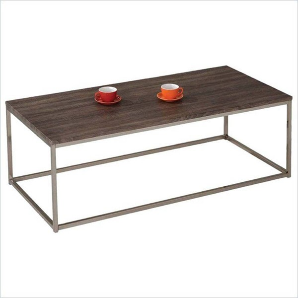 Acme Furniture Cecil Brown Coffee Table ACM-81498