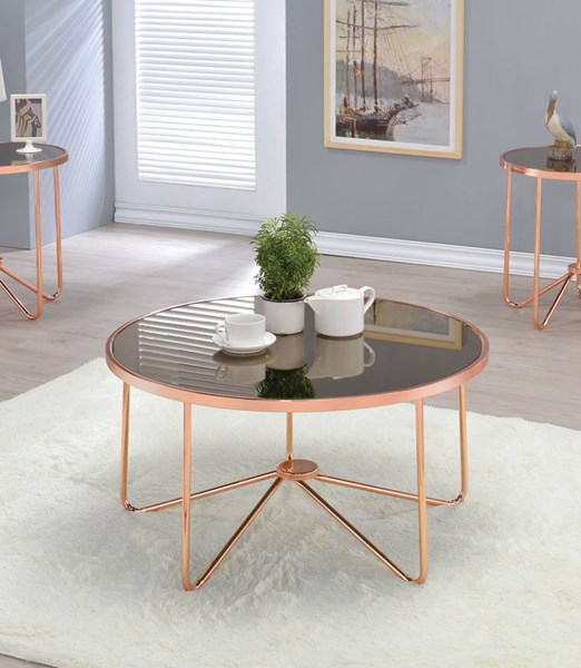 Acme Furniture Alivia Coffee Tables ACM-8183-CT-VAR