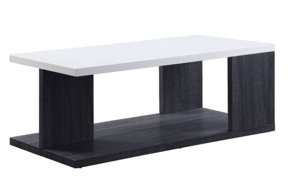 Acme Furniture Pancho Gray Coffee Table ACM-82170
