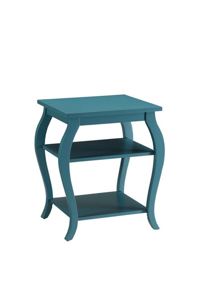 Acme Furniture Becci Teal End Table ACM-82832