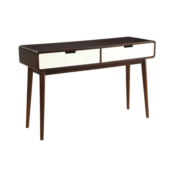 Acme Furniture Christa Espresso Sofa Table ACM-82854