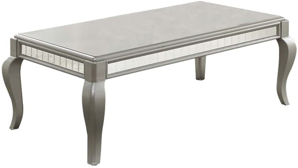 Acme Furniture Francesca Champagne Coffee Table ACM-83080