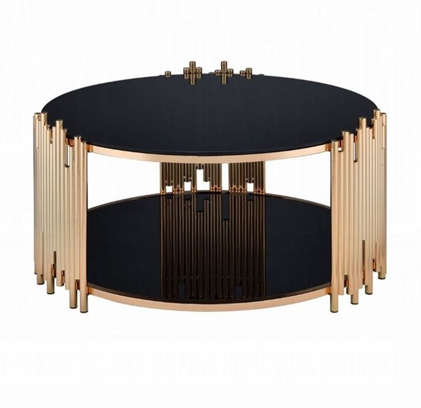 Acme Furniture Tanquin Coffee Table ACM-84490