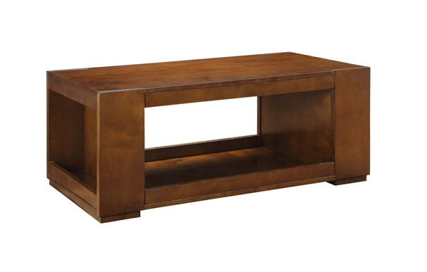Acme Furniture Pisanio Espresso Coffee Table ACM-84520