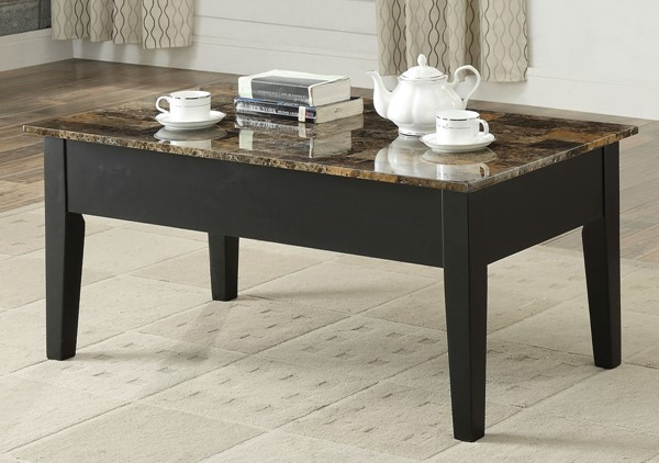 Acme Furniture Finely II Coffee Table with Lift Top ACM-84560