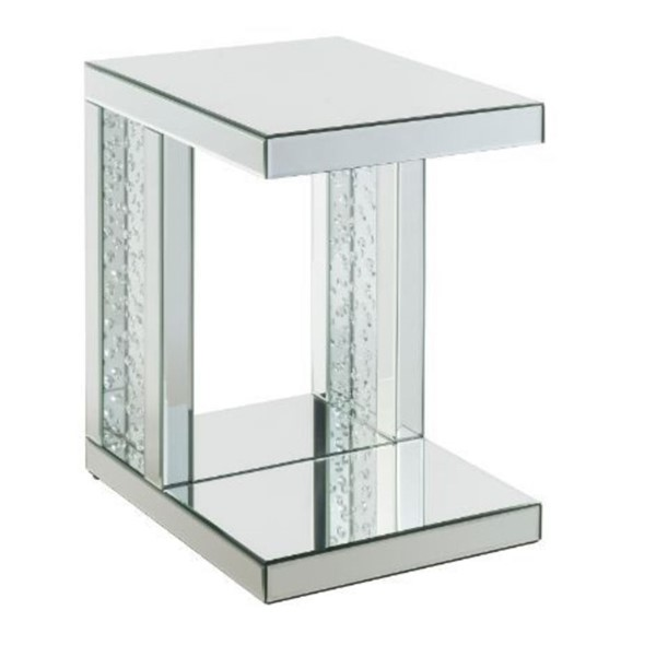 Acme Furniture Nysa Mirror Accent Table ACM-88067