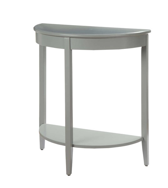Acme Furniture Justino Gray Console Table ACM-90162