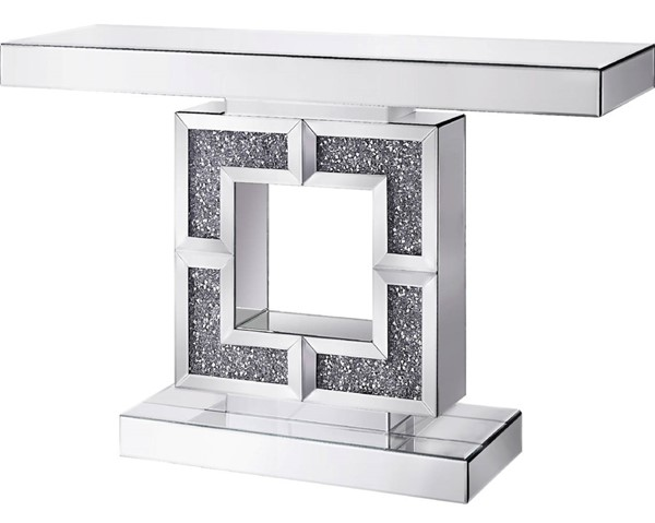 Acme Furniture Noralie Solid Base Console Table ACM-90450
