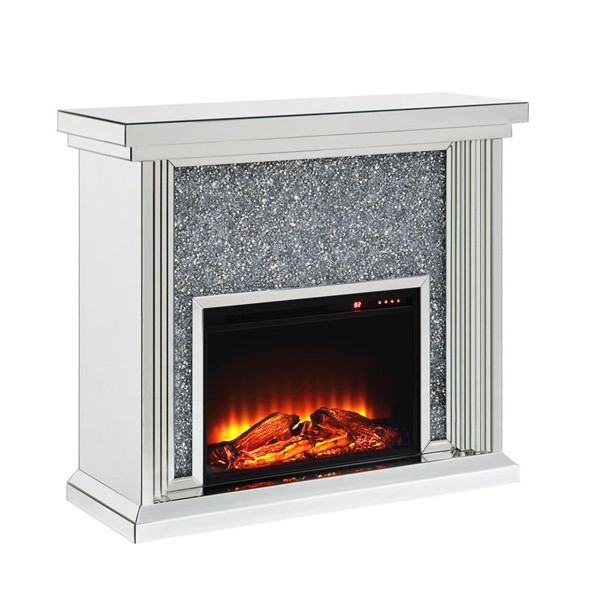 Acme Furniture Noralie Fireplace ACM-90455