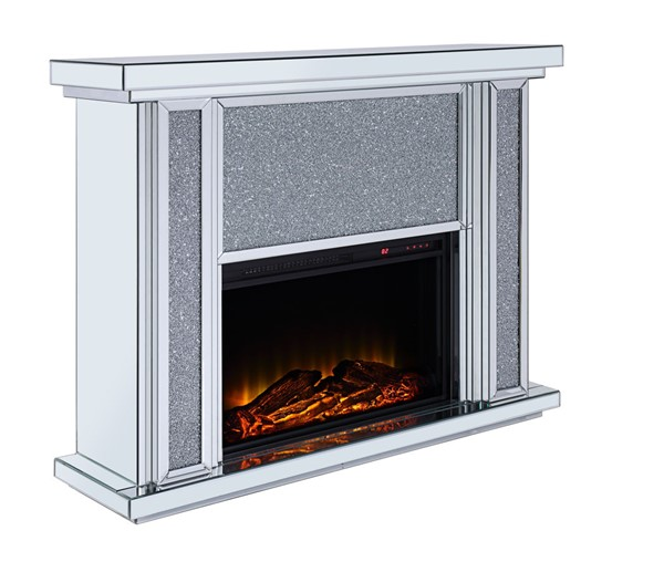 Acme Furniture Nowles Fireplace ACM-90457