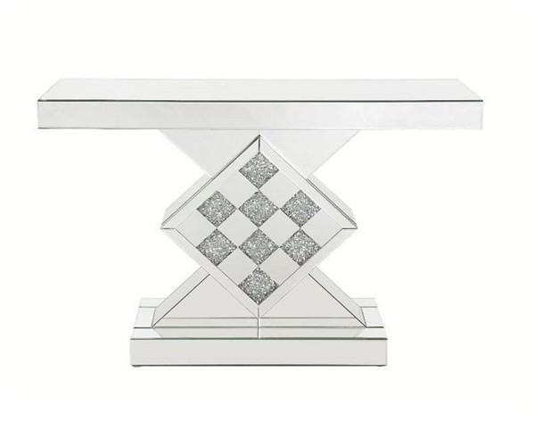 Acme Furniture Noralie Rectangle Console Table ACM-90622