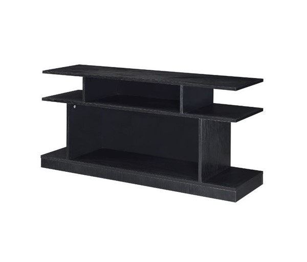 Acme Furniture Sollix Black Sofa Table ACM-90885