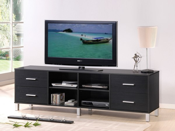 Acme Furniture Walt Espresso TV Stand ACM-91174