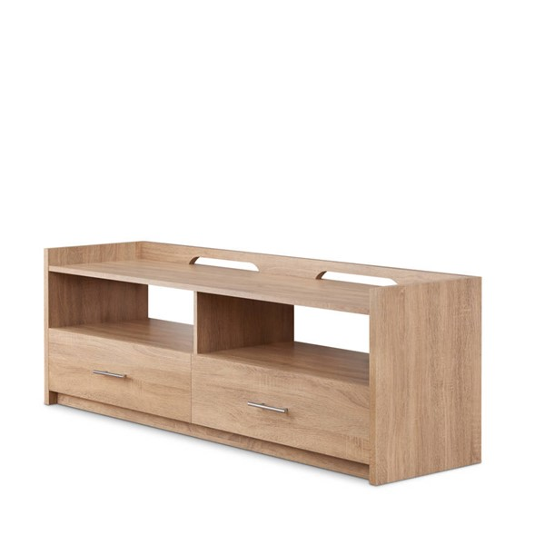 Acme Furniture Kilko Natural TV Stand ACM-91280