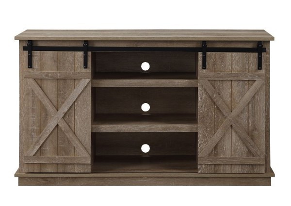 Acme Furniture Bellona Gray TV Stand ACM-91860