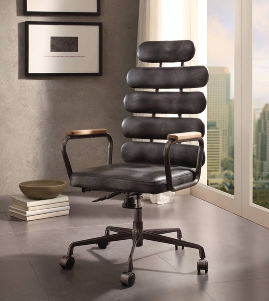 Acme Furniture Calan Office Chairs ACM-9210-HO-CH-VAR
