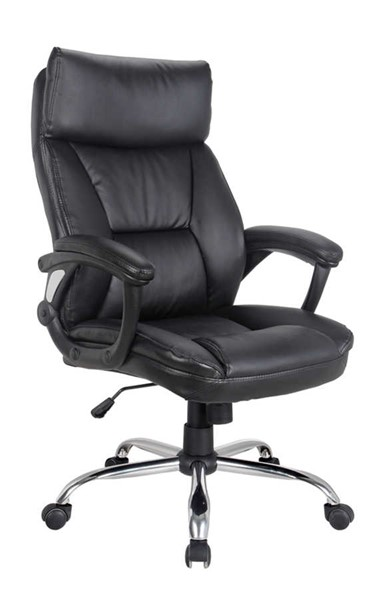 Acme Furniture Colin Black Pneumatic Lift Office Chair ACM-92172