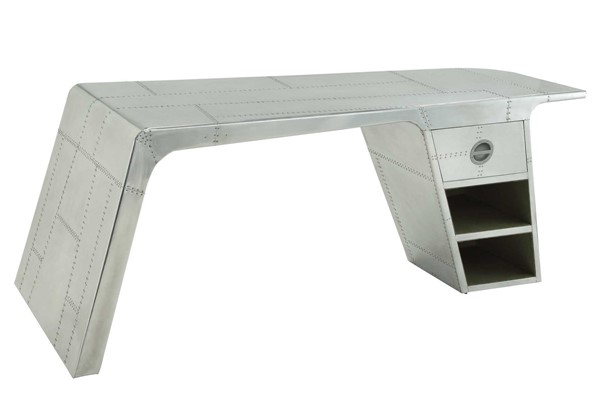 Acme Furniture Brancaster Modern Desk ACM-92190