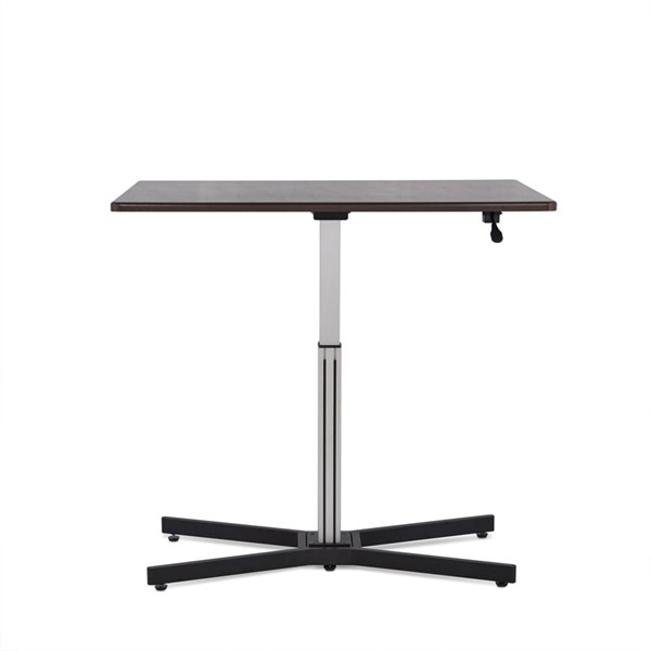Acme Furniture Inscho Espresso Desk with Lift ACM-92352